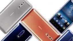 Nokia 8'e Android Oreo Güncellemesi Geliyor!