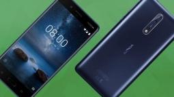 Nokia 8'in Duvar Kağıtları Sızdırıldı!