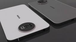 Nokia 9'un Özellikleri AnTuTu'da Görüldü!