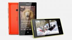 Nokia Lumia 525 Android Marshmallow İle Çalıştırıldı!