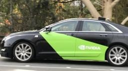 Nvidia Otomobil Sektörüne Göz Dikti!