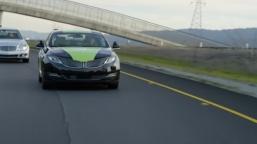 Nvidia'nın Sürücüsüz Arabası; BB8 Harekette!
