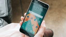 Ödülden Sonra HTC 10 için Kapsamlı Güncelleme Geldi!