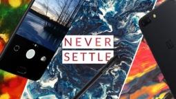 OnePlus 5 Ülkemizde Satışa Sunuldu!