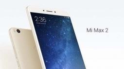 Pil Canavarı Xiaomi Mi Max 2 Ülkemizde!