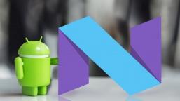 Pixel Android 7.1 ile Gelmesi Bekleniyor!