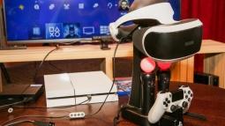 PlayStation 4 VR, 24 Ocak'ta Türkiye'de Olacak!