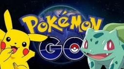 Pokemon Go Oynarken Saldırıya Uğradı!