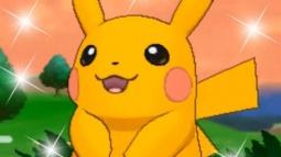 Pokemon Go'ya Shiny Pikachu Geliyor!