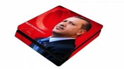 PS4'ün Recep Tayyip Erdoğan Çıkarması Satışa Sunuldu!