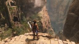 Rise of the Tomb Raider Türkçe Yaması Yayınlandı!