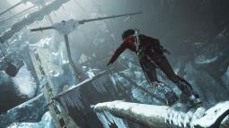 Rise of the Tomb Raider'ın Son Güncellemesi Uçuruyor!
