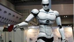 Robotlar Yakında İnsanları Geçecek!
