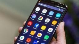 Samsung Android 7.1 Nougat Testlerine Başladı!