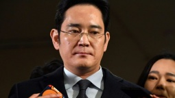 Samsung Başkanı Tutuklandı!