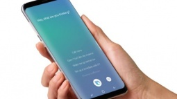 Samsung Bixby'i Dünya Genelinde Yayınlamaya Başlıyor!