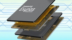 Samsung Exynos 8895'in Teknik Özellikleri Sızdırıldı!