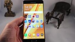 Samsung Galaxy A7 AnTuTu'da Görüntülendi!