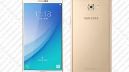 Samsung Galaxy C7 Pro'nun Özellikleri ve Fiyatı!