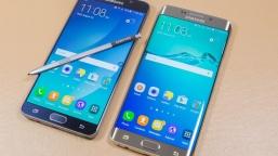 Samsung Galaxy Note 7'nin Sadık Kullanıcıları Var!