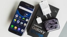 Samsung Galaxy S7 Ve Galaxy S7 Edge Cephesinde İşler Yolunda!