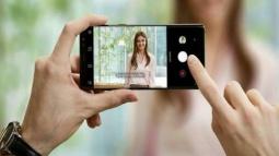 Samsung Galaxy S9'un Özel Üretimi!