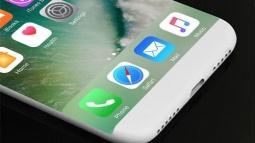 Samsung iPhone 8'in Kavisli OLED Ekranını Onayladı Mı?