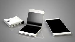 Samsung Katlanabilir Telefonlar İçin Tarih Verdi!