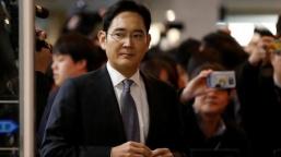 Samsung Patronu Rüşvetten Tutuklandı!