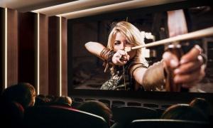 Samsung, Sinema Sektörüne İddialı Giriyor!