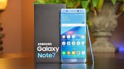 Samsung Türkiye'den Note 7 Videosu!