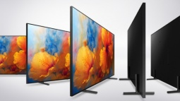 Samsung'tan Dudak Uçuklatan Televizyon!