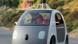 Samsung'un Sürücüsüz Otomobili Yollarda Test Ediliyor!