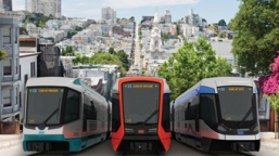 San Francisco'nun Metro Sistemi Hacklendi!