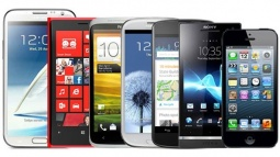 Şarjı Dayanıklı Olan Telefonlar!