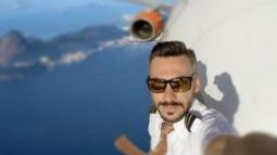 Selfie Çekmek İsterken Elektrik Akımına Kapıldı!