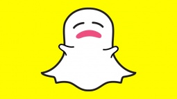 Snapchat Facebook'a Direnemedi!