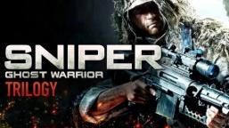 Sniper:Ghost Warrior Trilogy'e Sadece 1 Dolara Sahib Olun!