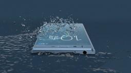 Sony Xperia XZs'nin Lansmanı Yapıldı!