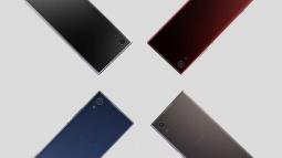 Sony'nin Xperia Modelleri Sızdırıldı!