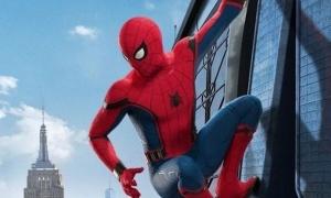 Spider Man Homecoming'in İkinci Fragmanı Sızdırıldı!