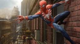 Spider-Man Oyunu İçin Kısa Bir Video Yayınlandı!