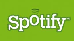 Spotify'nin Yeni Tasarımı!