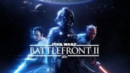 Star Wars Battlefront II'nin İlk Fragmanı!