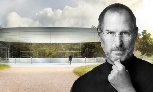 Steve Jobs'ın Projesi Hayata Geçiyor!