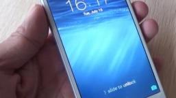 Suçludan Önce iPhone Ele Geçirildi!