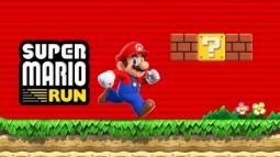 Super Mario Run, Android Cihazlara Geliyor!
