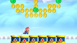 Super Mario Run'a önemli güncelleme!