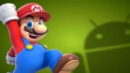 Super Mario Run'ın Android Tarihi Sızdırıldı!