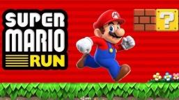Super Mario Run'un Detayları!